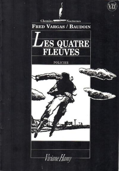Couverture Quatre fleuves (Les) - Les quatre fleuves (éd. 2000)