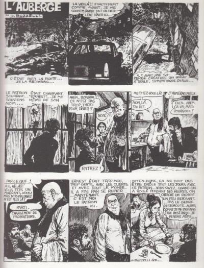 Couverture Démons! - Démons! (éd. 1980)