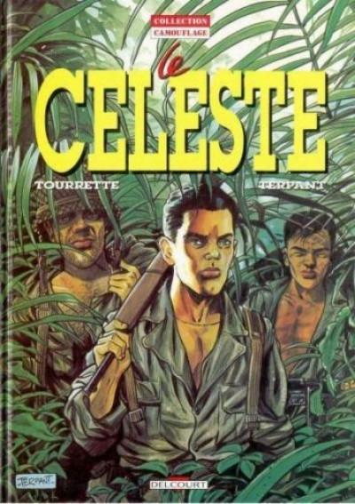 image de Le Céleste (éd. 1988)