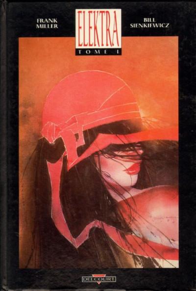 image de Elektra tome 1 - Elektra - 1 (édition 1989)