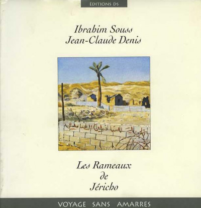 Couverture Denis - Les Rameaux de Jéricho (éd. 1994)