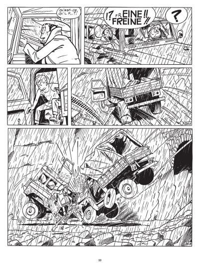 Page 1 Le chinois à 2 roues - tirage de luxe