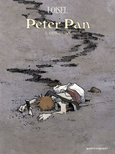 Page 6 Peter Pan : les 6 tomes