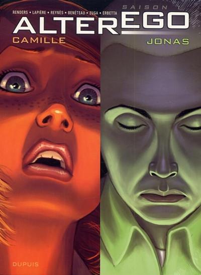 image de Fourreau 3 Camille Et Jonas