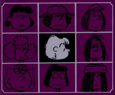 image de Snoopy & les Peanuts coffret intégrale tome 16