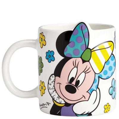 Couverture Mug Minnie Mouse Britto