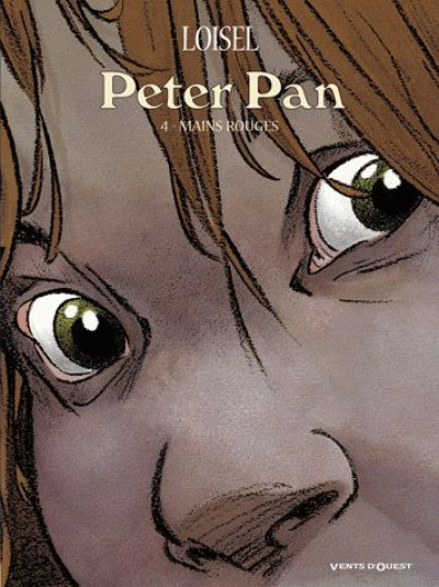 Page 3 Peter Pan : les 6 tomes
