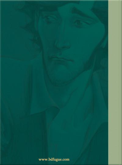 Page v Tirage de tête Jazz Maynard tome 4 - édition luxe numérotée & signée