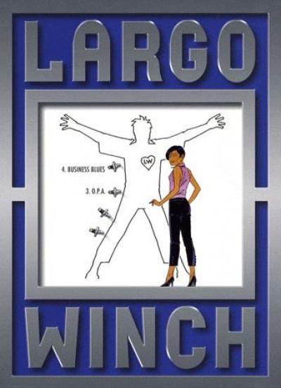 largo winch tome 1 pdf