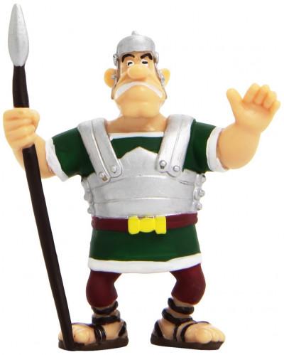 Page 0 Figurine Légionnaire avec sa lance