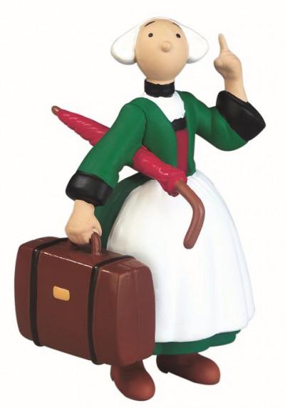 Page 0 Figurine Bécassine et la valise
