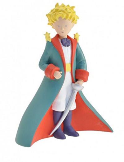 Page 8 Tirelire Le Petit Prince en habit de prince