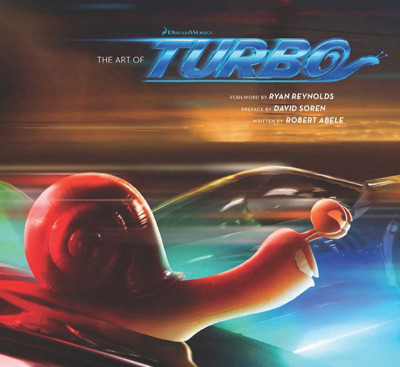 Couverture Turbo