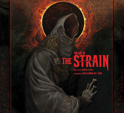 Couverture The art of Strain