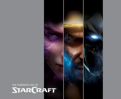 Couverture StarCraft