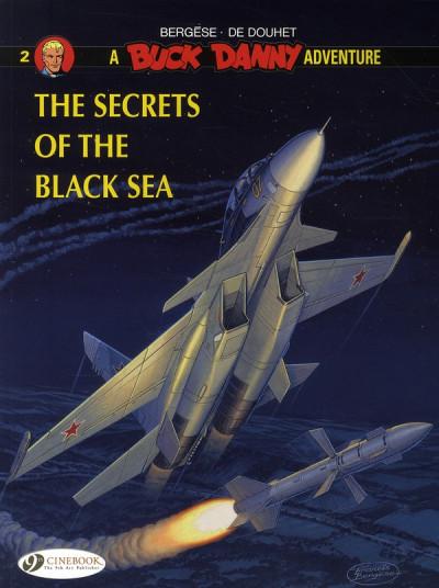 image de Buck Danny tome 2 - the secrets of the black sea