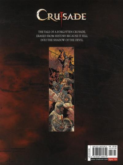Dos Crusade tome 1 (en anglais)