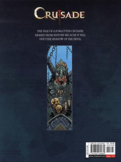 Dos Crusade tome 2 (en anglais)