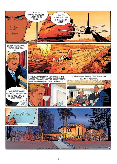 Page 3 I.R.S tome 5 - Corporate America