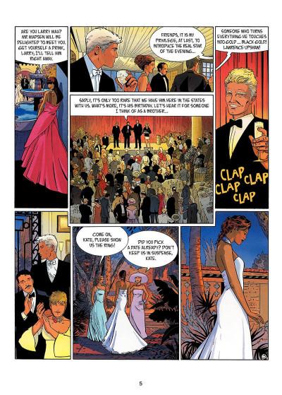 Page 4 I.R.S tome 5 - Corporate America