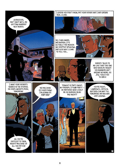 Page 5 I.R.S tome 5 - Corporate America