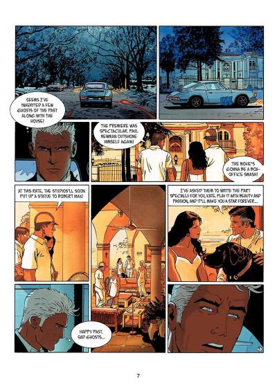 Page 6 I.R.S tome 5 - Corporate America