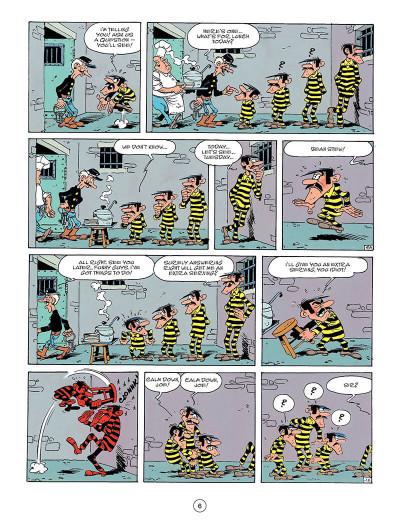 Page 5 Lucky Luke tome 49 - The Dalton's Amnesia