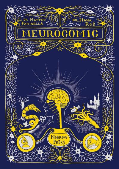 Couverture Neurocomic