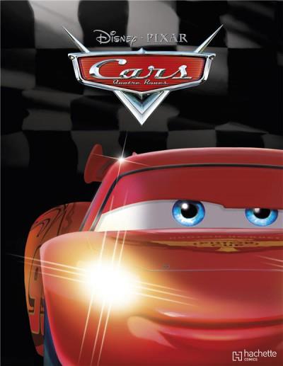 Couverture Cars
