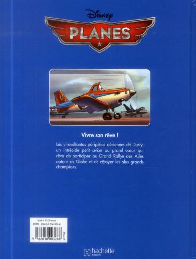 Dos Planes