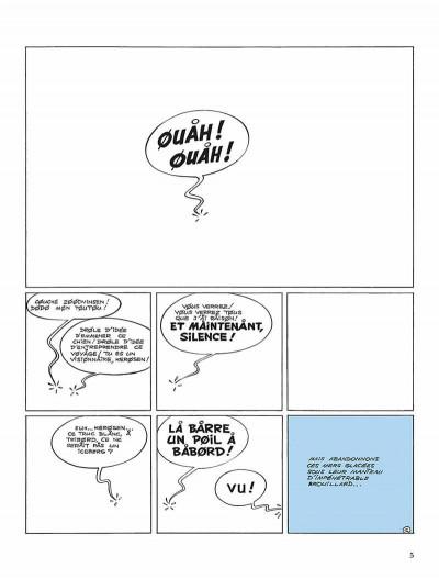 Page 8 Astérix tome 22 - la grande traversée