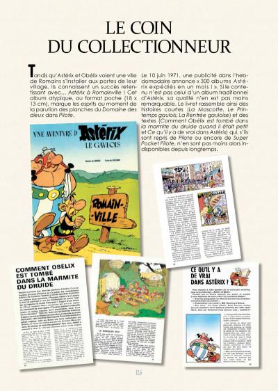Page 7 Astérix - édition de luxe tome 17 - Astérix et le domaine des dieux