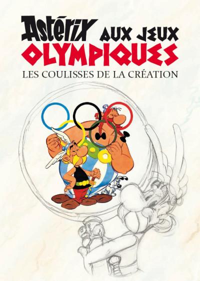 Page 1 Astérix tome 12 - Astérix aux jeux olympiques - édition de luxe
