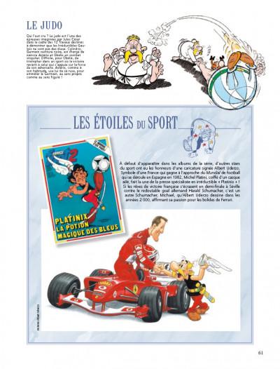 Page 4 Astérix - édition spéciale tome 12 - Astérix aux jeux olympiques