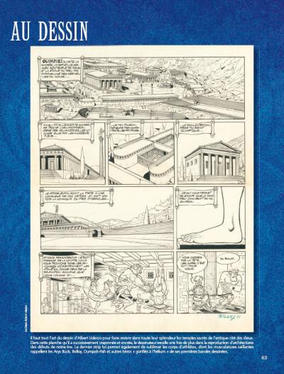 Page 6 Astérix - édition spéciale tome 12 - Astérix aux jeux olympiques