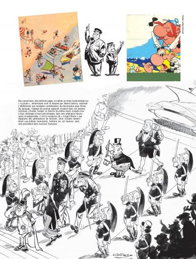 Page 3 Astérix - édition spéciale - Le combat des chefs