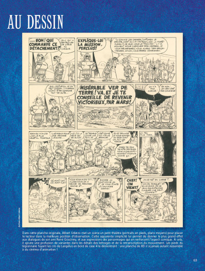 Page 5 Astérix - édition spéciale - Le combat des chefs
