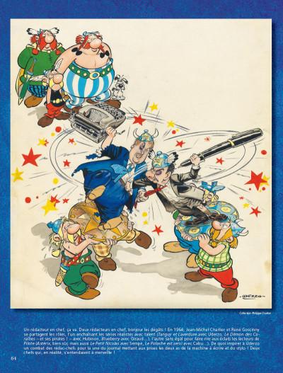 Page 6 Astérix - édition spéciale - Le combat des chefs