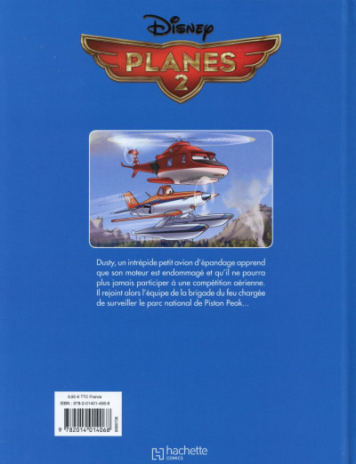 Dos Planes tome 2