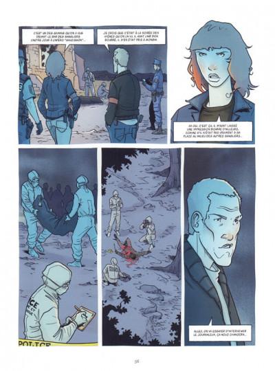 Page 1 On est chez nous tome 2