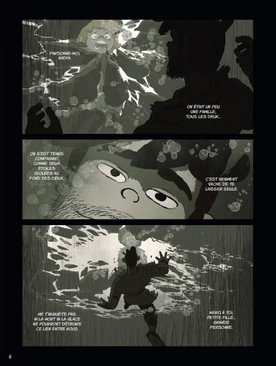 Page 2 La révolution des damnés tome 1