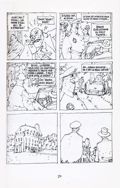 Page 1 Monsieur fruit