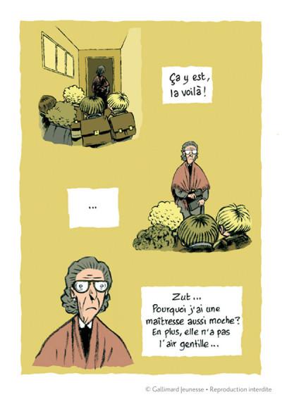 Page 2 Ma maman est en amérique, elle a rencontré buffalo bill