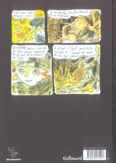 Dos Klezmer tome 2 - bon anniversaire scylla