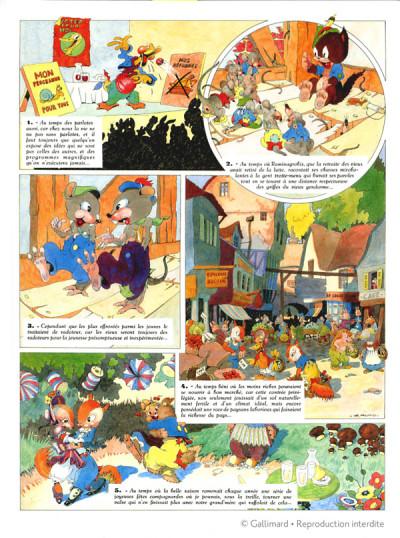 Page 3 La bête est morte