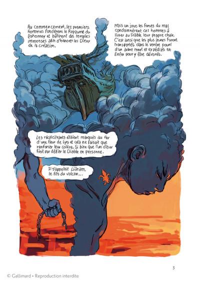 Page 1 Le couteau-chien