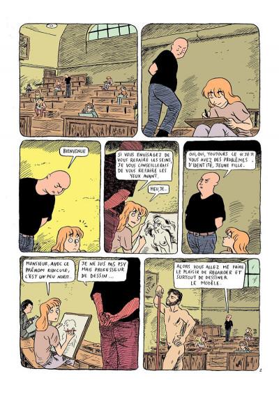Page 4 Bienvenue tome 1