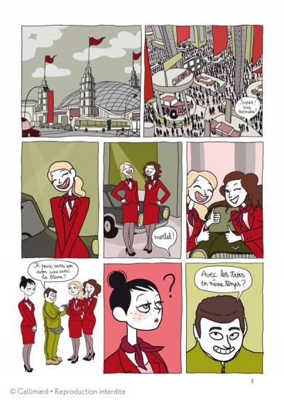 Page 1 Cadavre exquis