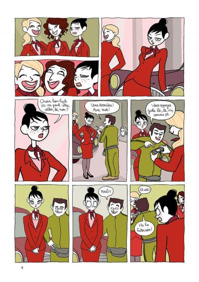 Page 4 Cadavre exquis