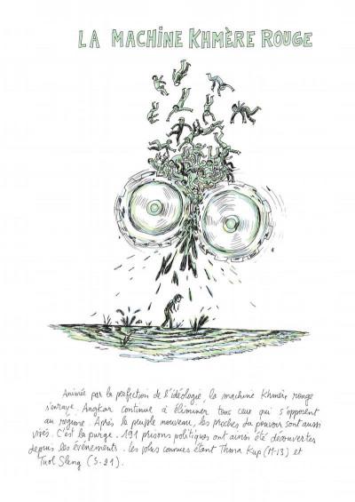 Page 9 L'année du lièvre tome 3 - un nouveau départ